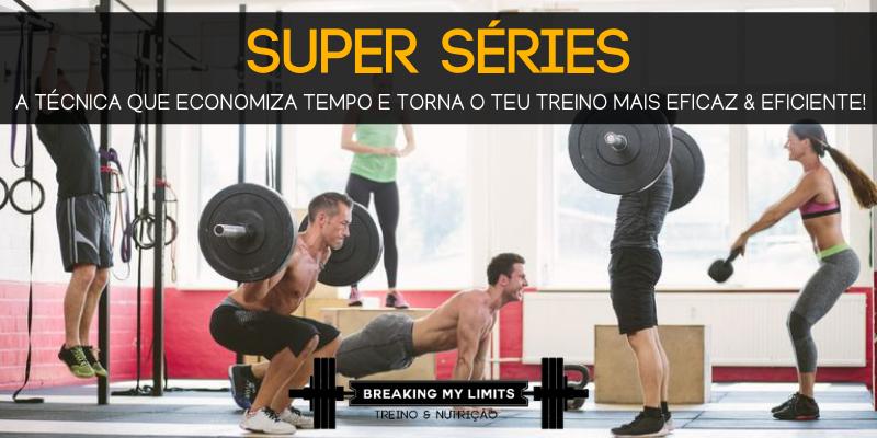A super série agonista-antagonista é das técnicas de treino mais eficazes e eficientes, pois permite economizar tempo de treino e pode até potenciar a performance!