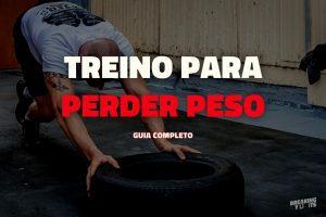 Como gerir o treino para perder peso de forma rápida e eficaz