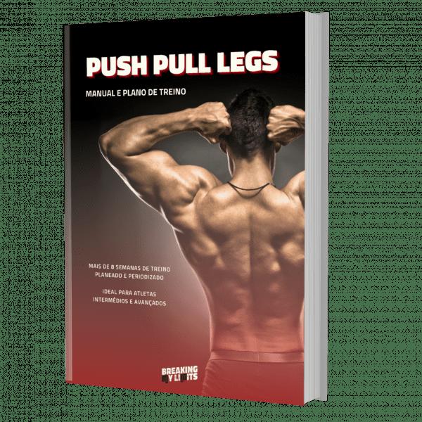 E-Book Push Pull Legs